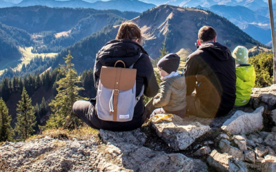 Prázdniny na horách s 15% slevou!