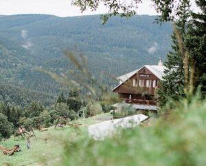 pension horalka
